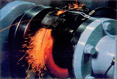 Тормозные cистемы Allied Nippon Ltd. для Honda